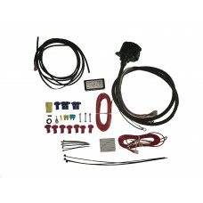 Towbar Wiring Kit 13 Pin Universal Towing Electrics C2 Interface Module