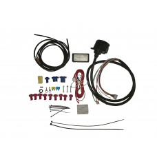 Towbar Wiring Kit 7 Pin C2 Universal 12N Single Electrics With PDC Control