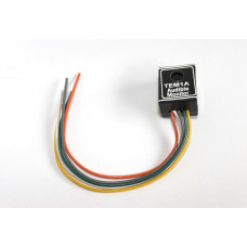 Universal Audible Monitor Relay Device For Indicators Towbar Electrics TEM1A
