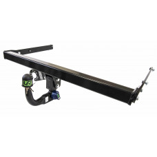 Vertical Detachable Towbar For Great Wall Hover Lpg, No Kit Sport Version 2006-On
